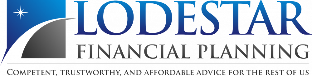Lodestar Financial Planning Full Logo Color
