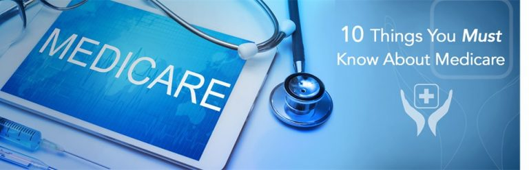 Medicare Must Knows